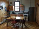 Inside Cottage 1